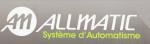 télécommandes Allmatic, télécommande de portail