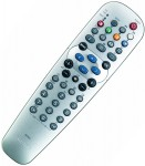 telecommande philips, telecommande tv philips